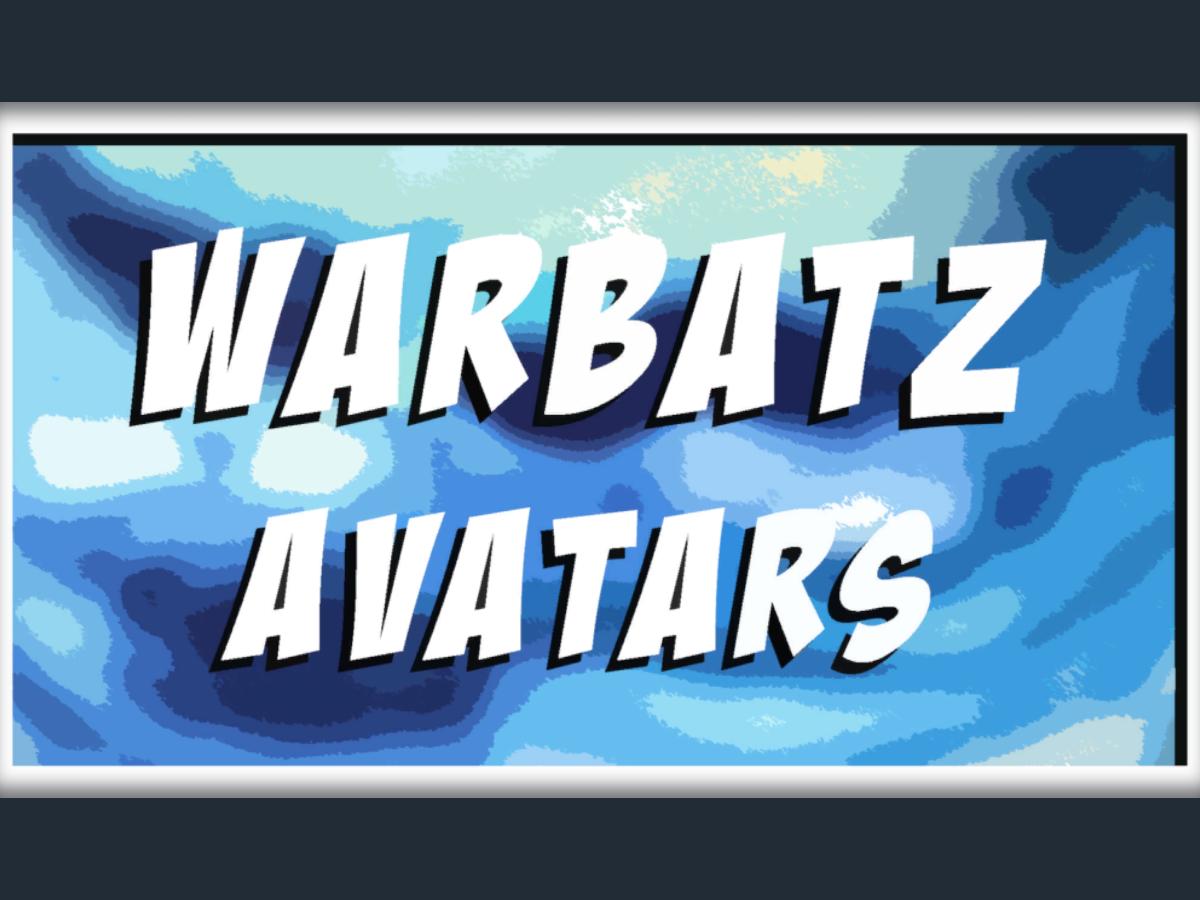 Warbatz Avatars