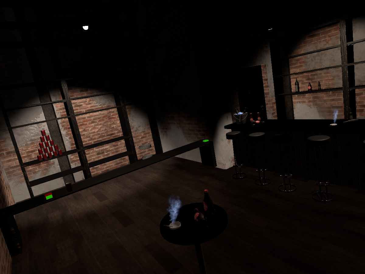 Wase's bar v2․3