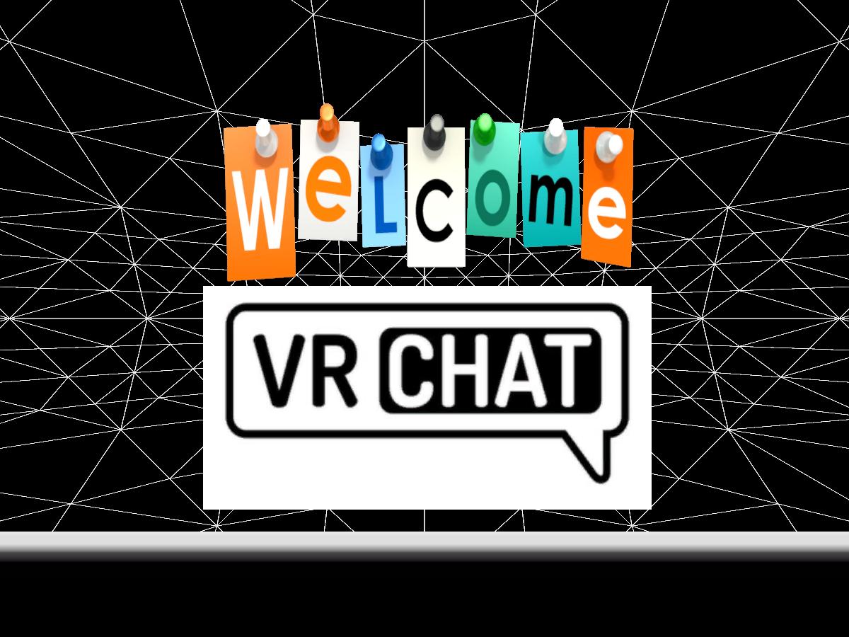 Welcome VRChat v3.0