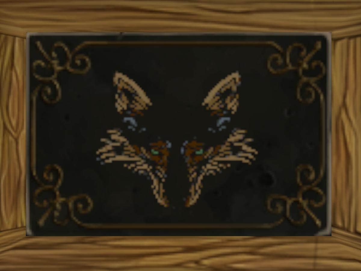 Werewolf (Targets)