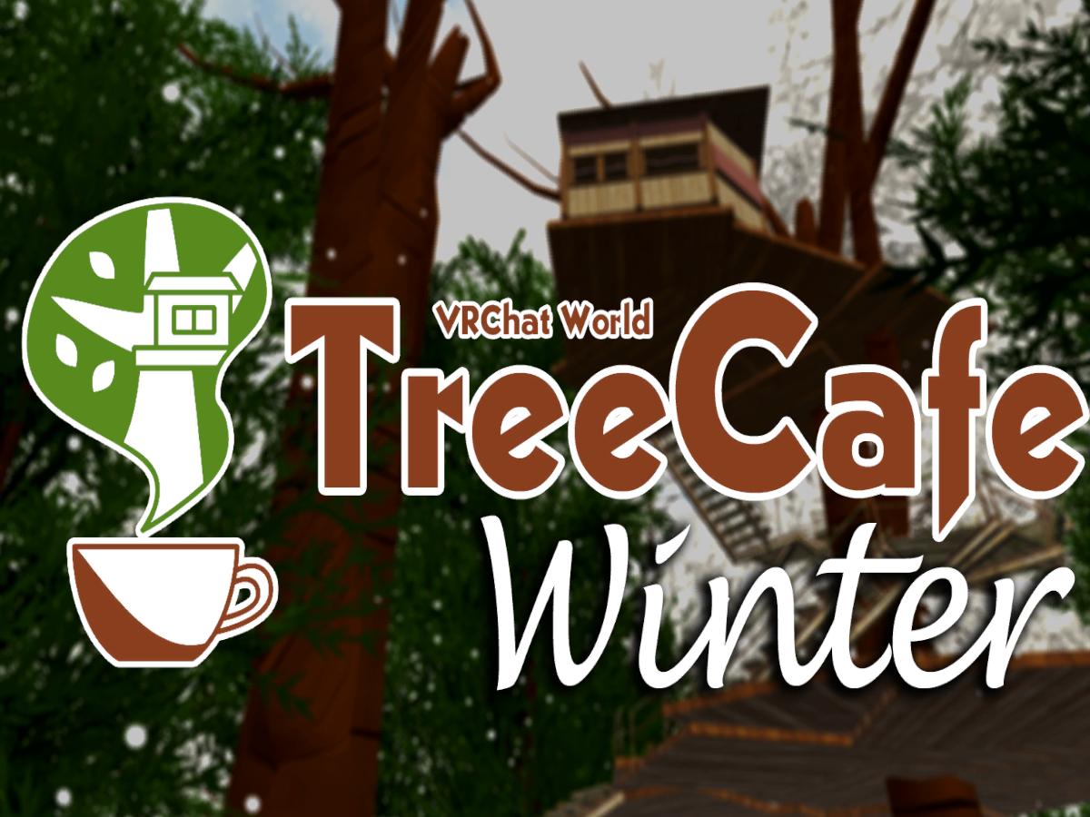 TreeCafe Winter jp