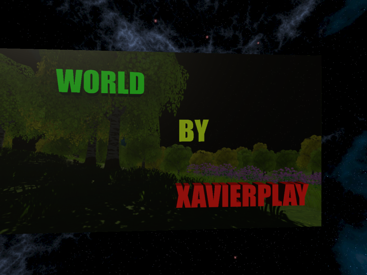 XavierPlay Avatars v2.2