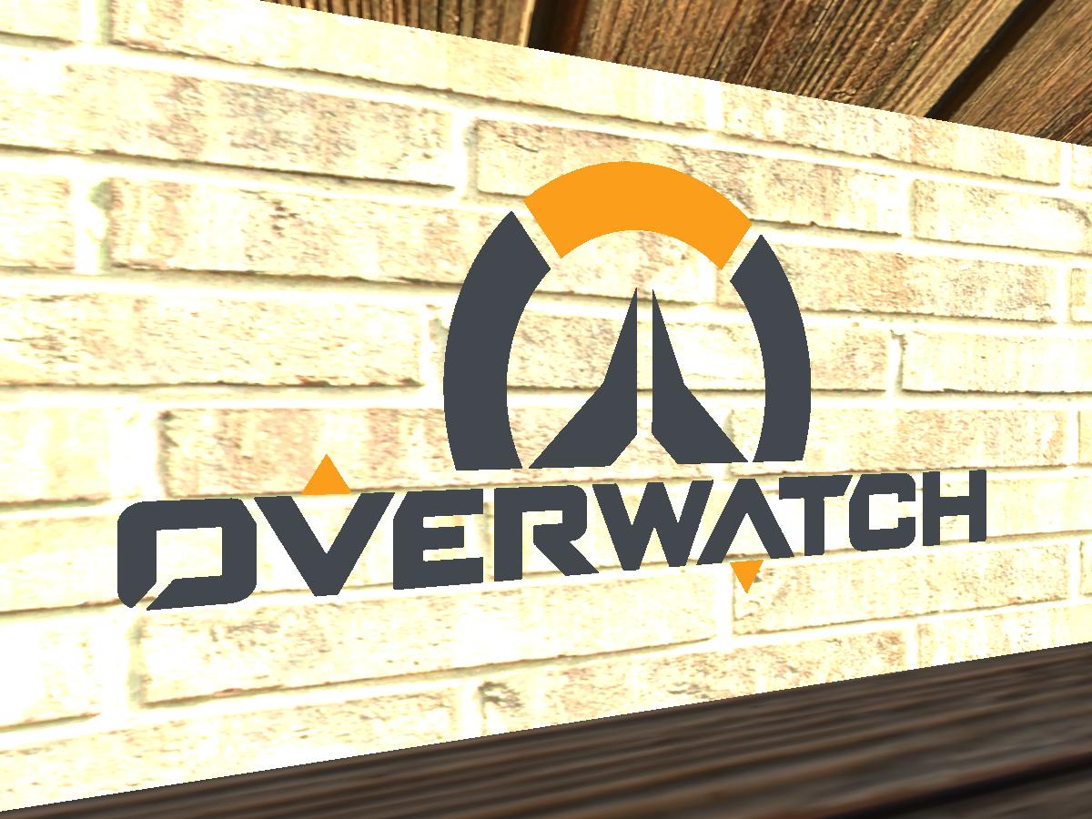 Yerite's Overwatch Avatars