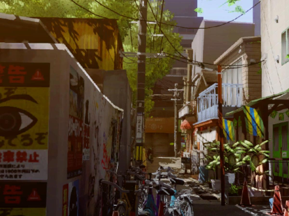 Yongen-Jaya (四軒茶屋)