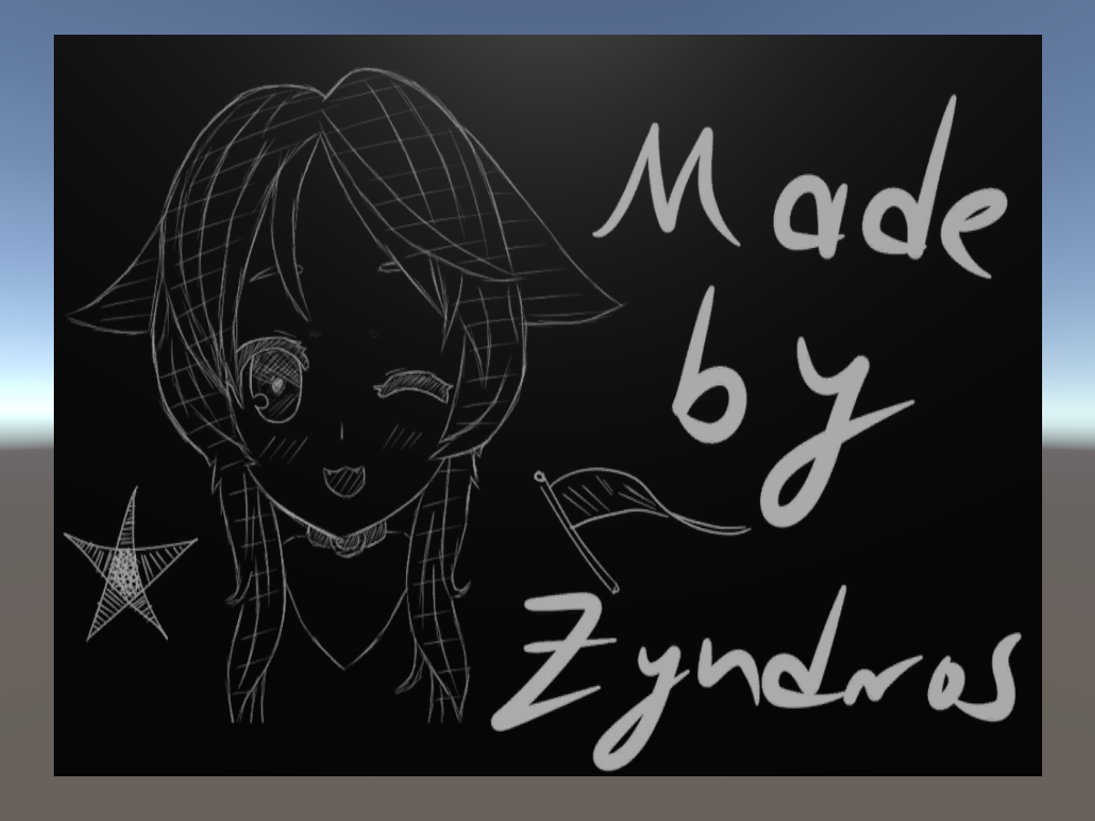Zyndros Miko avatars