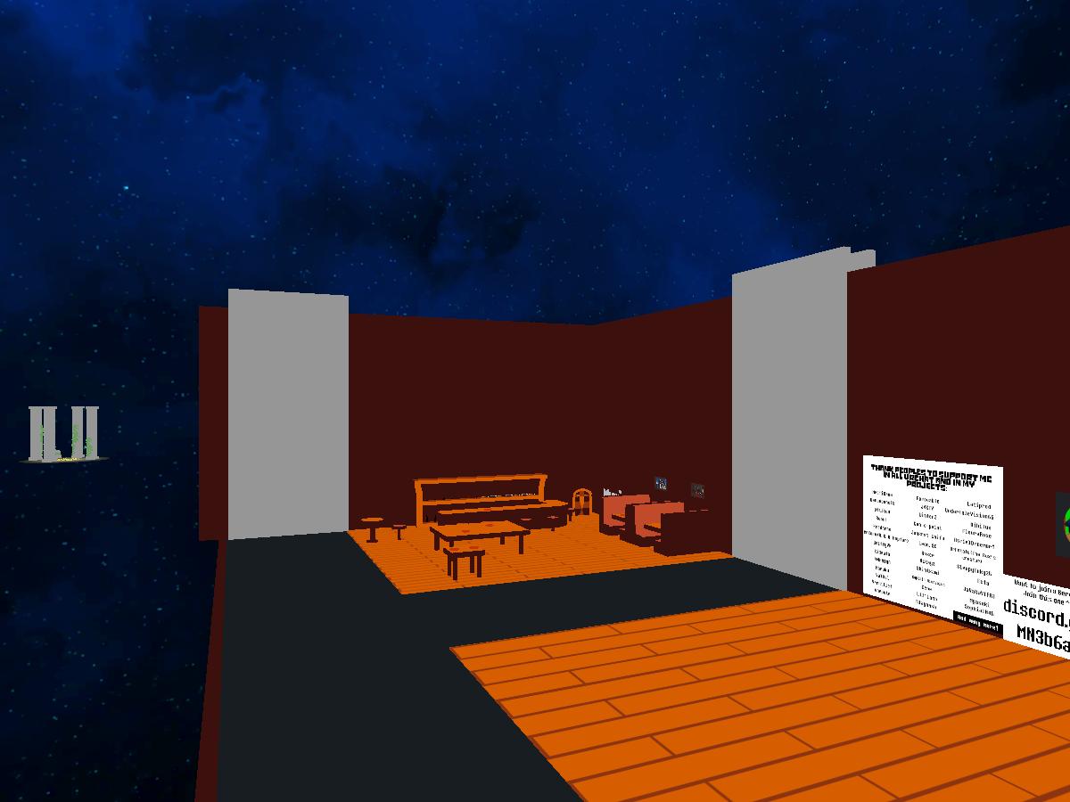 The Undertale Hub- Crossplatform Quest/PC