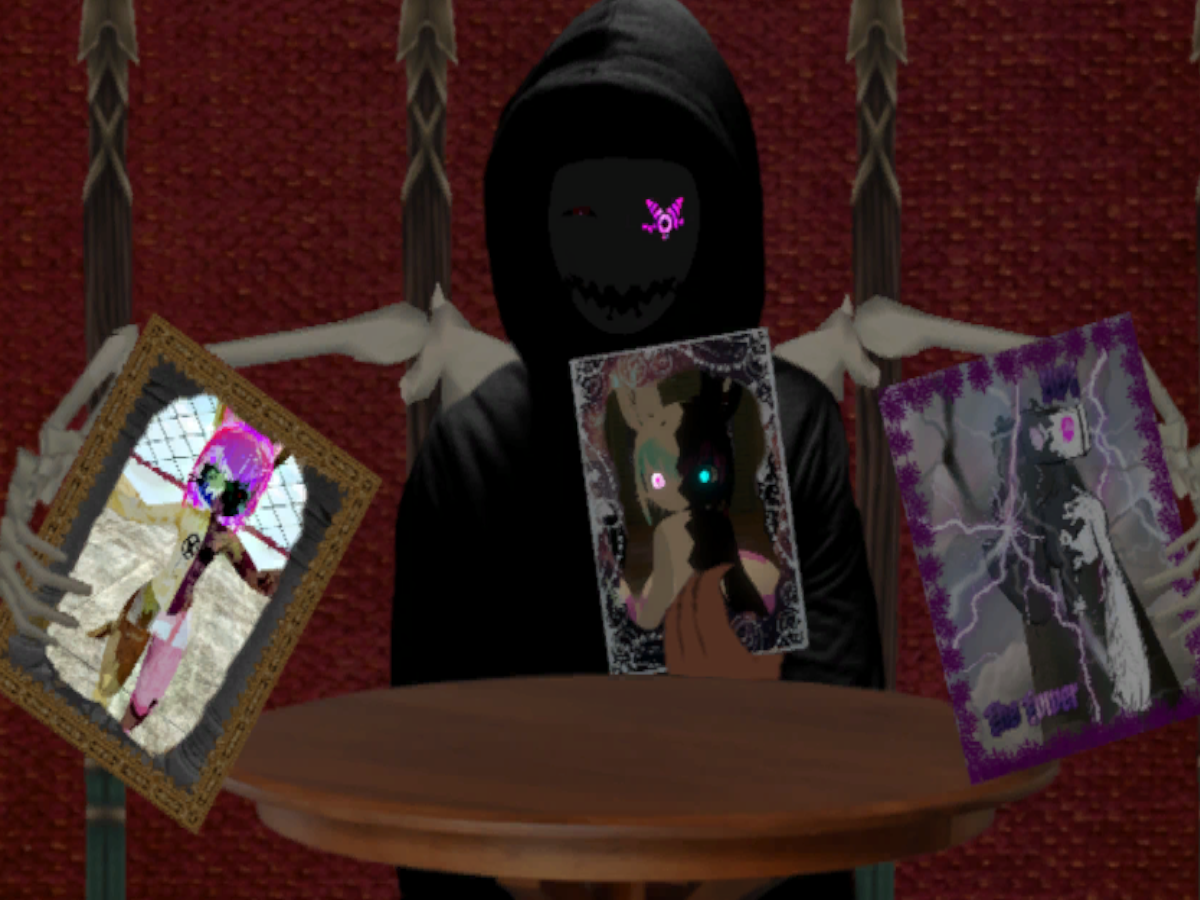 The Mad Writers avatar additions