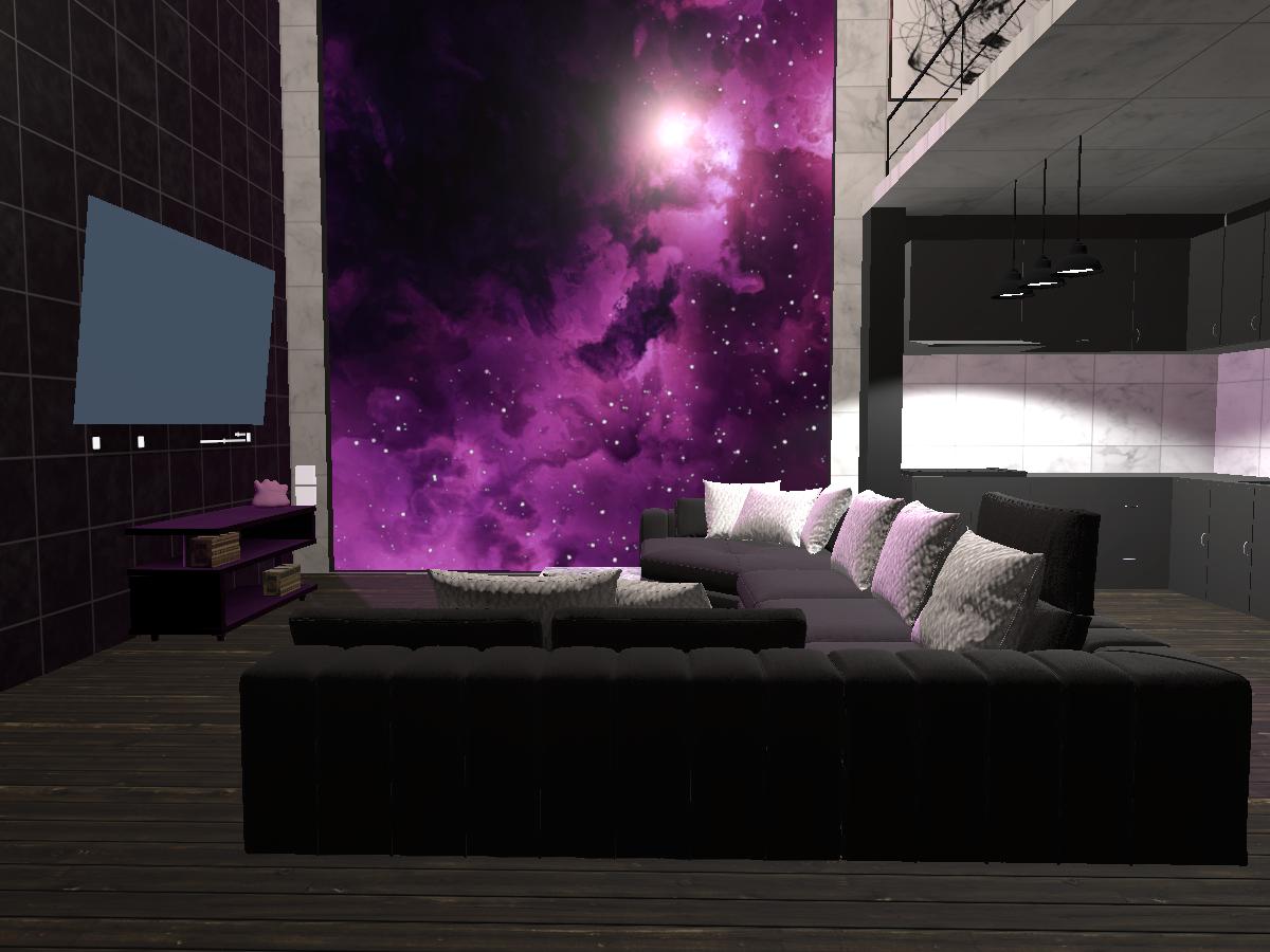 Sombie's Apartment
