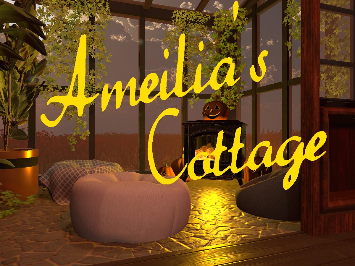 Amelia's Cottage