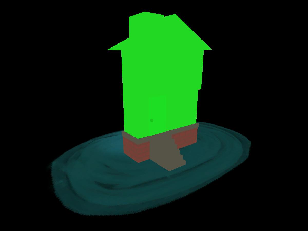 sperb house