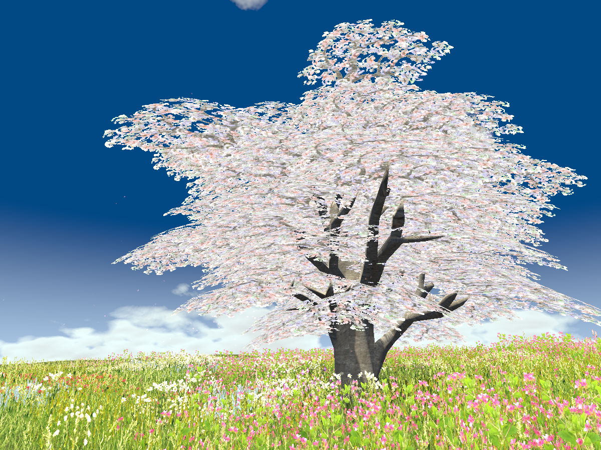 spring nohara