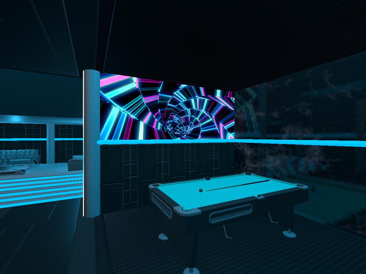 The Nexus | Bar [FR]
