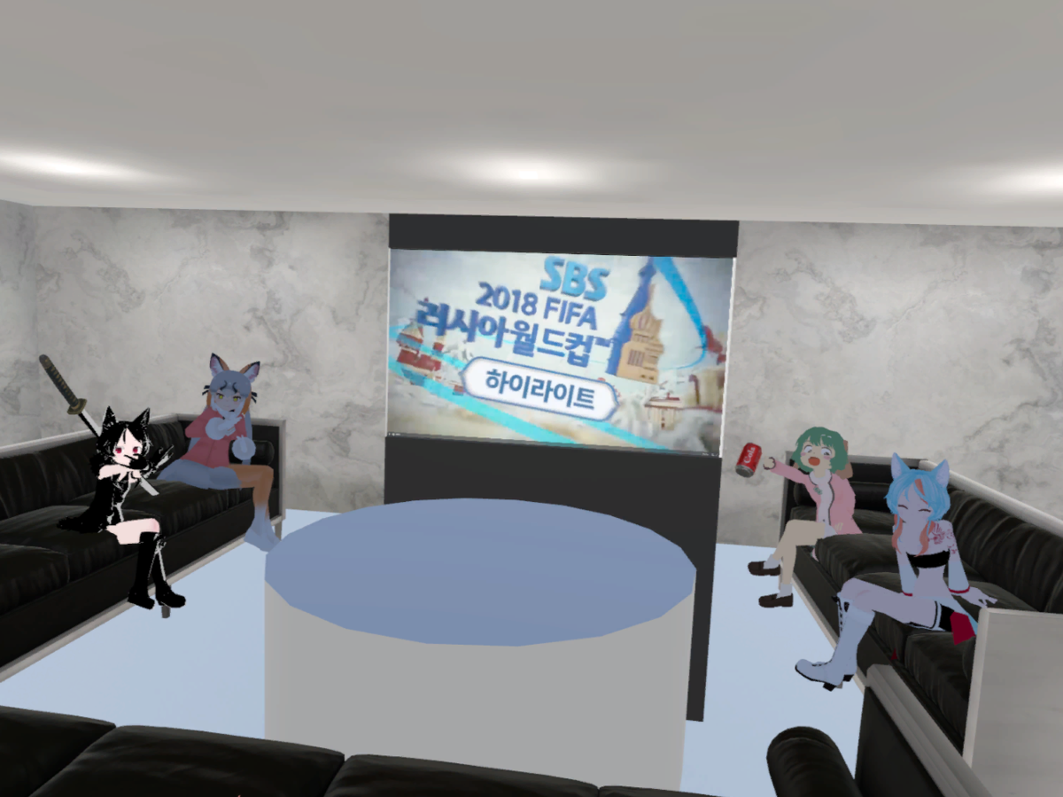 TV room [KR] v2.0.2