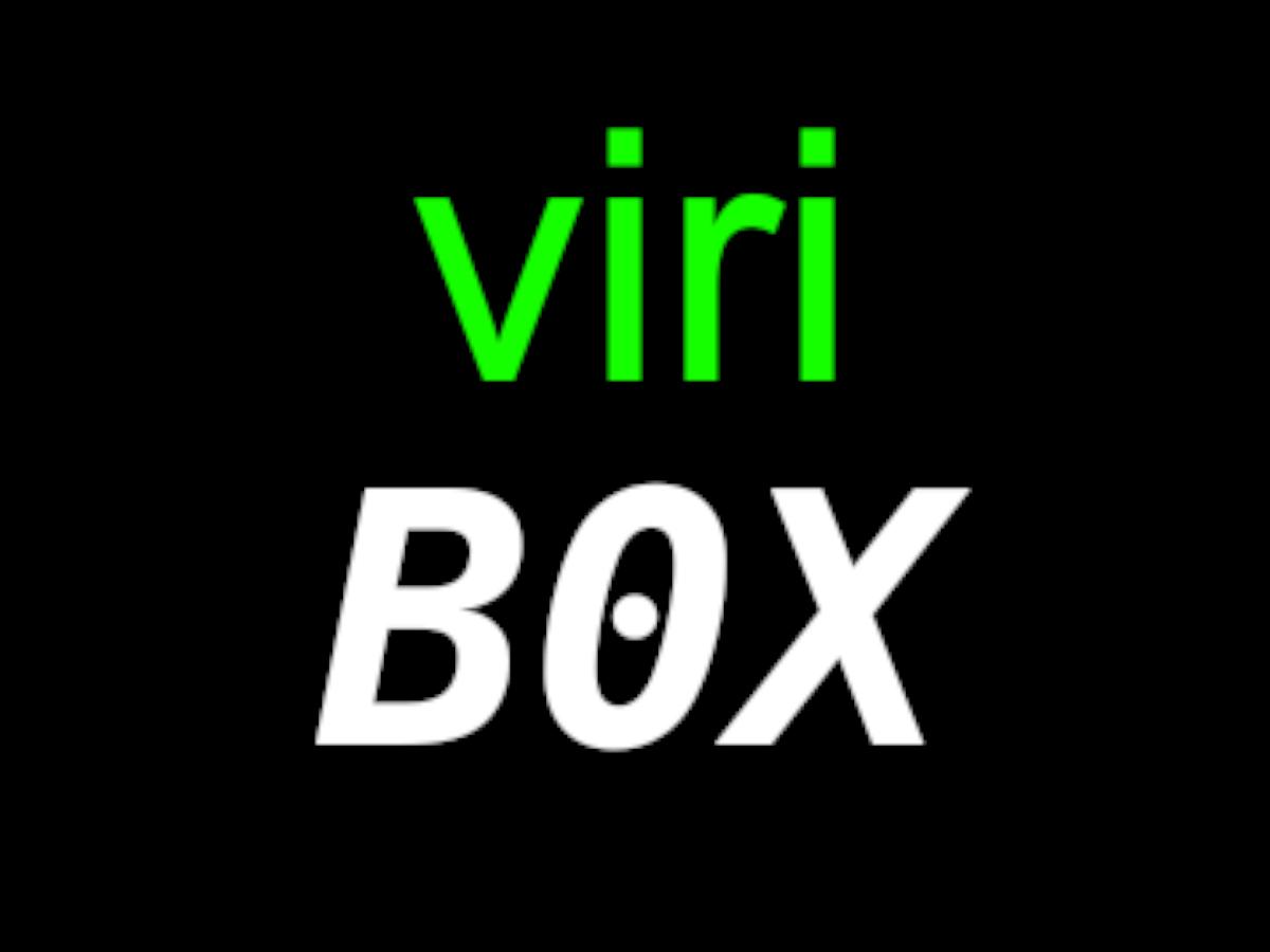 viri BOX