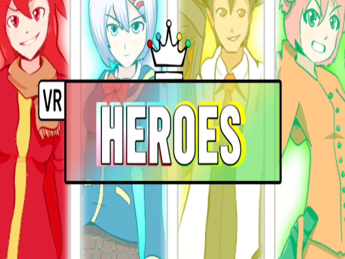 ~ Nagzz21 - Plays VR Heroes ~