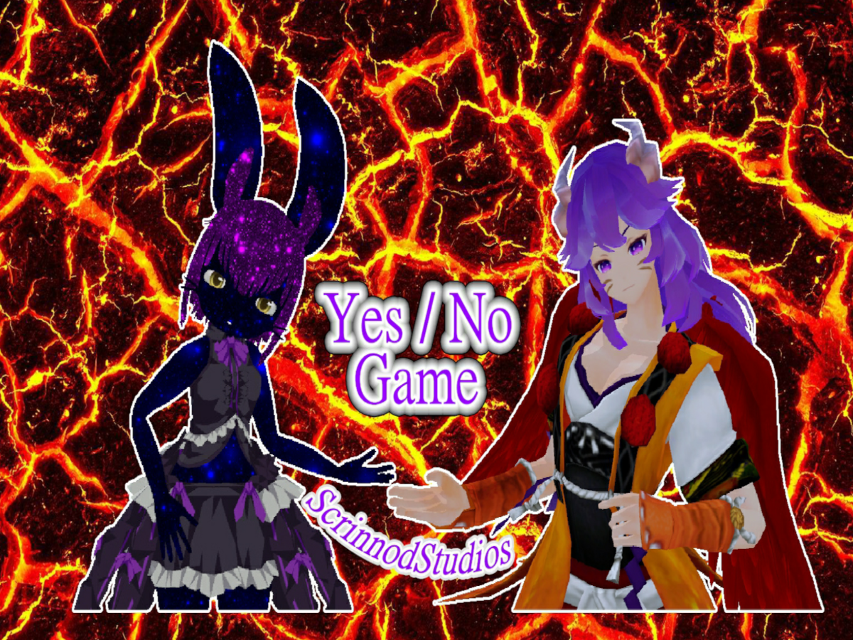 ~ YES / NO Game World' Minimum Resource Demand for Low End Pc's․ By ScrinnodStudios ~