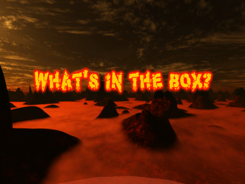 What's in the Box - Vol.6