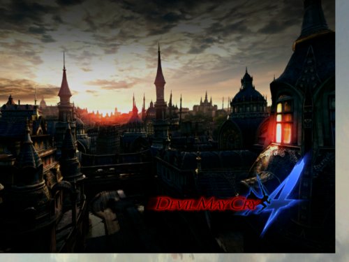 DMC4 Fortuna City v1.2