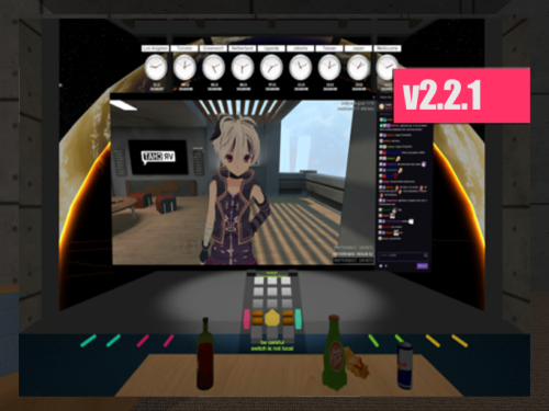 VRChat Products