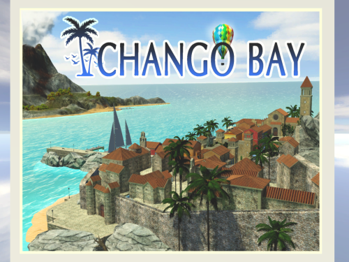 Chango Bay 〈1.04〉