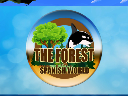 The Forest [Spanish World] LowPoly