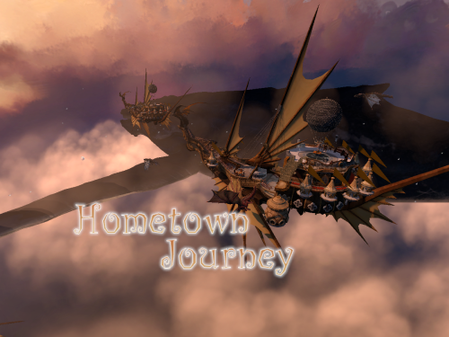 Hometown Journey v3.0