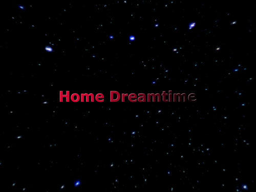 Home Dreamtime