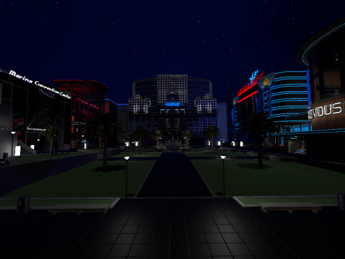 APB: Social District (Night) (Alpha)