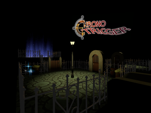Chrono Trigger - The End of Time