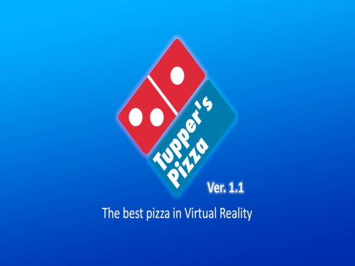 Tupper's Pizza v1.1