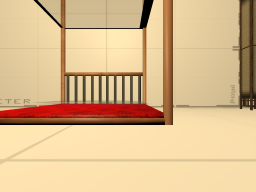 Le Bed