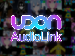 Swmarly's AudioLink Avatars