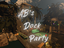 AB's Dock Party