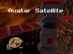 Avatar Satellite