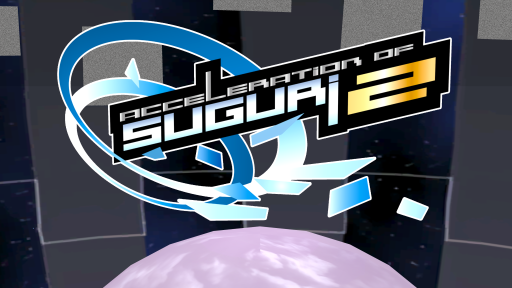 Acceleration of Suguri 2 VR v1․1