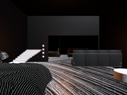 Dark Chill Room(Avatars)