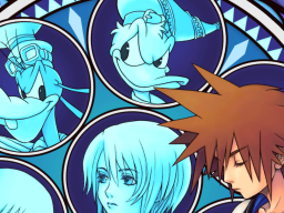 Kingdom Hearts Avatars