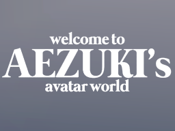 aezuki's avatar world