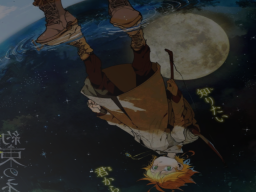 Promised Neverland Day and Night