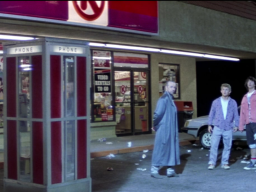 Bill & Ted's Excellent World