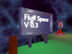 Fluff Space