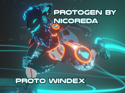 WINDEX PROTOGEN