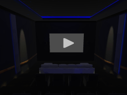 Noodle Theater (Udon Video Player)