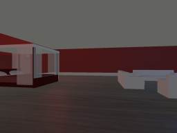 Reds Apartment Room (Hangout)