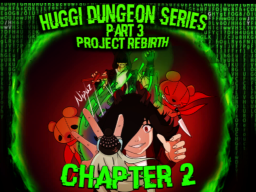 HDS Project Rebirth Part 3 Chapter 2 v1․2