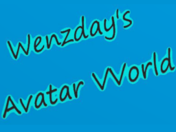 Wednesday Avatar World