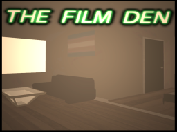 The Film Den