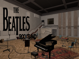 Beatles Rockband - Abbey Road