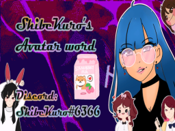 ShibeKuro Avatar World