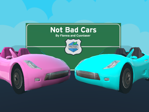 Not Bad Cars v1․0